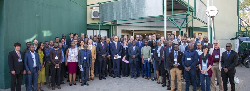 SADC and EU Industry Leaders chart the way for Industrial